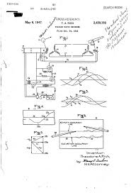 Patent us2420193 voltage ratio recorder patents drawing 12v circuit breaker wiring diagram zener