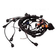 new oem vw passat b5 5 audi a4 01 05 azm 2 0 petrol engine wiring 2006 Audi A4 Engine at Audi A4 Engine Wiring Harness