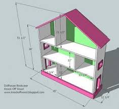 american girl doll house plans. American Girl Dollhouse Plans Doll House O