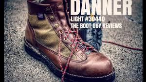 Danner Light 2 Review Danner Light 30440 The Boot Guy Review