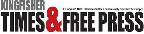Rodney Fields   Kingfisher Times & Free Press