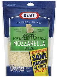 kraft shredded cheese ingredients. Unique Cheese Kraft Shredded Cheese Intended Ingredients T