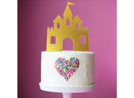 Princess Cupcakes Toppers Birthday Cake For Adults Party City Com