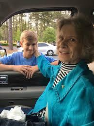 Obituary for Margaret Ellen Pate