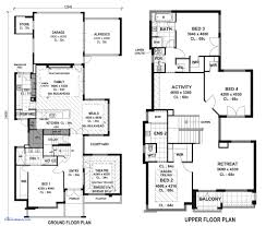 brownstone row house floor plans town house building plan new town