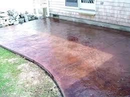 cement paint ideas painting outdoor concrete painting cement patio affordable best paint for outdoor concrete floors