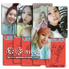 Red Velvet Trade Pc On Twitter Red Velvet Ice Cream Cake Photocard