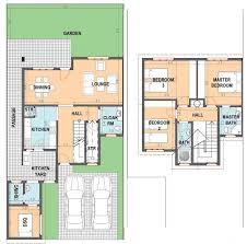 perfect design 4 bedroom maisonette house plans kenya 4 bedroom