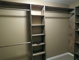 diy closet organizer plans likeable best closet system ideas on how to build a organizer diy