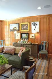 Tavern Room 2015 Southern Living Home Housepitality Designs