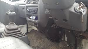 ks4 aftermarket radio install ese mini truck forum ks4 aftermarket radio install