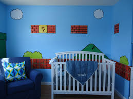 Mario Bedroom Super Mario Bros Bedroom By 401 Graphics Youtube