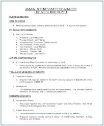 Corporate Minute Book Template Sole Shareholder Meeting Minutes