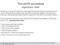 Non Profit Resume Samples Accountant Resume Summary New Essay ...