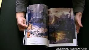 2 minutes 1 artbook artbook 19 the art of tomb raider a survivor is born you