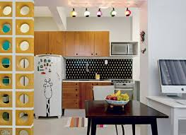 Small kitchen design and decorating ideas