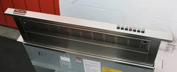 Vent System Viking Downdraft Ventilation System Demonstration Video Youtube