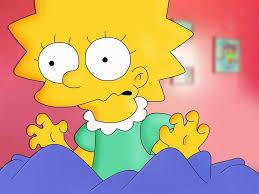 Simpsons Wallpaper For Bedroom Lisa Simpson Cartoon Pc Wallpaper Pinterest Cartoon