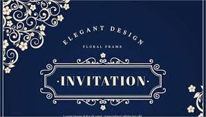 How To Create Invitations On Word 68 Meeting Invitation Templates Psd Word Ai Free