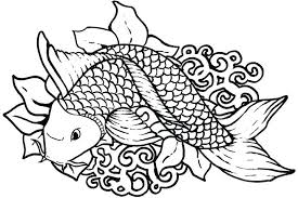Tropical Fish Coloring Pages Tropical Coloring Pages Tropical Fish