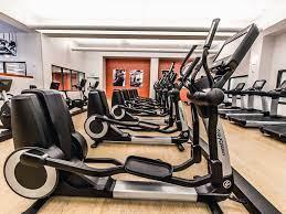 mercial ellipticals cross trainers