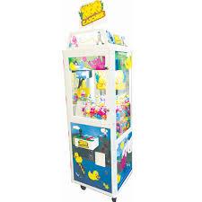 Crane Vending Machines Inspiration Buy Zoo Catcher Crane Machine Vending Machine Supplies For Sale