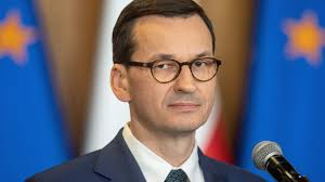 He received a master's degree in organizational management from concordia university (st. Mateusz Morawiecki On Joachim Biscuits He Has To Bring These Biscuits From Brussels Politics