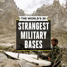 Image result for the U.S. military headquarters words