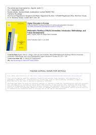 essay apa sample journal articles