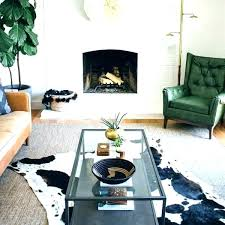 cow skin rugs faux cowhide rug grey cow skin rugs charming large regarding plan south white