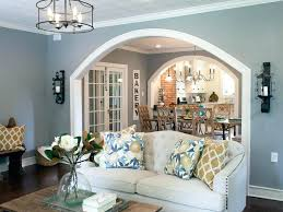 Living Room Colors Ideas Love This Wall Fixer Upper With Chip And