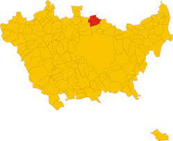 File:Map of comune of Paderno Dugnano (province of Milan, region Lombardy,  Italy).svg - Wikipedia