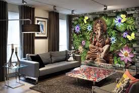 Envouge 3D Wallpaper, Lord Ganesha ...