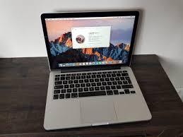 macbook pro 2014 retina