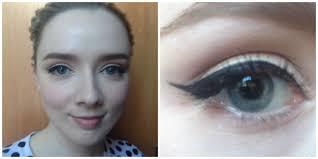 makeup no matter vine tutorial step three