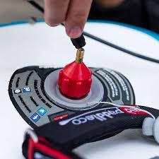 Red Paddle Co <b>SUP</b> Electric <b>Pump</b> Schrader <b>Valve Adaptor</b>