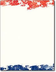 Printable Patriotic Stationery Download Them Or Print