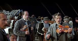 Image result for the band on the titanic