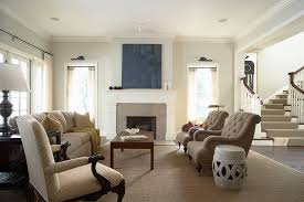 casual living room. Elegant And Casual Living Room With Fireplace Traditional-living-room S