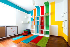 playroom paint color ideas kids playroom decor wonderful kids playroom  ideas with cool multicolored striped wall