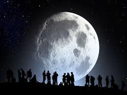 Resultado de imagen de luna