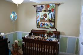 decoration jungle animals crib bedding baby nursery boy sets and