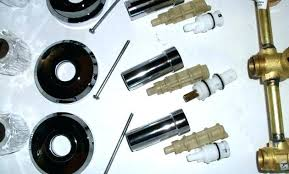 unique shower faucet cartridge replacement valve stem extension types