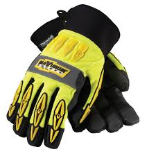Thinsulate Rating Chart Pip Madmax Thermo With Thinsulate Insulation Glove 120 4070