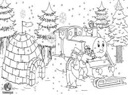 Small Picture Winter Wonderland Coloring Pages Cool Coloring Pages and