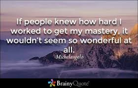 Michelangelo Quotes Best Michelangelo Quotes