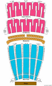 Civic Opera House Seating Chart Civic Opera House Tickets In Chicago Illinois Civic Opera