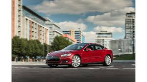 Presenting car and driver's 2021 ev of the year Tesla Model S 60 Kwh Named Among Car And Driver S 10 Best Cars Of 2015