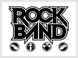 rock band logo fonts