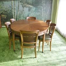 1970s henredon dining table